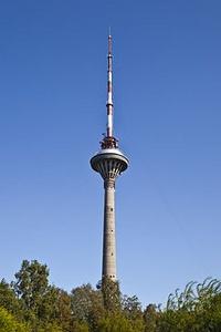Tallinnan TV torni Pirita