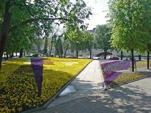 Tõnismägi Tallinna