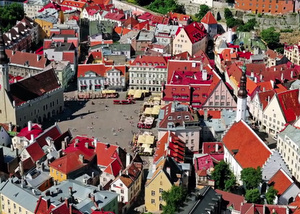 Tallinnan Aukio