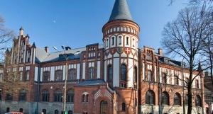 Viron Pankin museo Tallinna