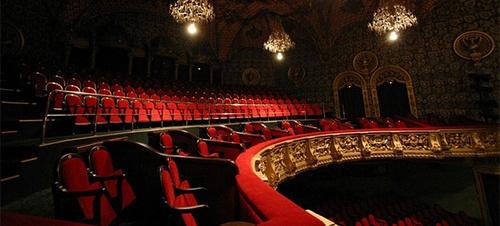 Viron venäläinen teatteri Tallinnassa