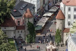 Virun portti Tallinna