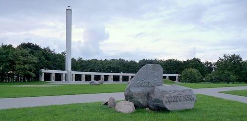 Yrjönyön puisto Tallinna