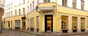 A-galerii taidegalleria Tallinna