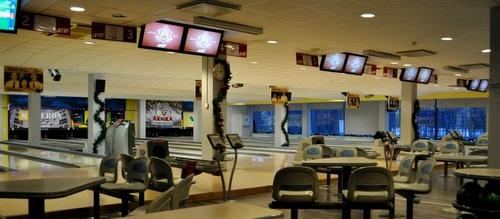 Al Mare Bowling Tallinna