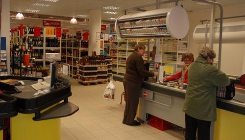 Alkopörssi ostokset Tallinna