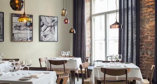Bocca Pescheria ravintola Tallinna