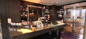 Cigar Bar Fidel sikaribaari Tallinna