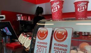 Coffee IN Tallinna