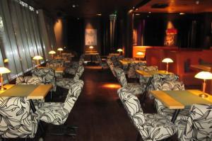 Cubanita Live Cafe baari Tallinna