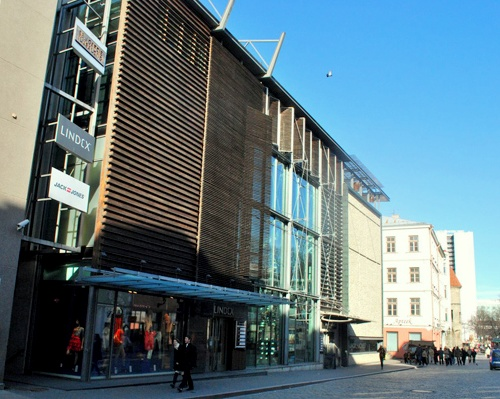 De La Gardie Tallinna