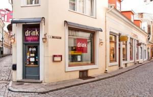 Drink Bar & Grill Tallinna