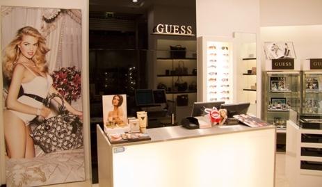 Guess Ülemiste keskus myymälä Tallinna