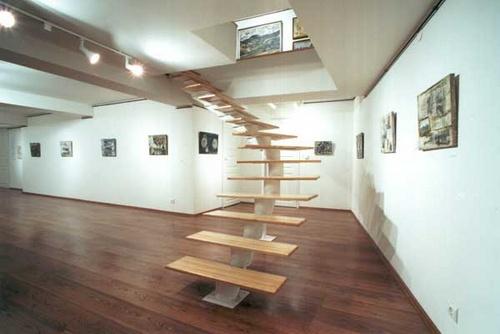 Haus Galerii Tallinna