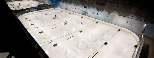 Jeti Ice Arena Tallinna
