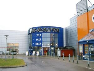 K-rauta Tallinna