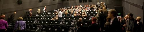 Kino Artis elokuvateatteri Tallinna
