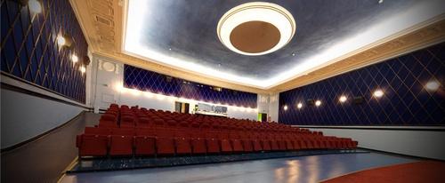 Kino Sõprus elokuvateatteri Tallinna