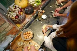 Köök ruoanlaittokurssit Tallinna