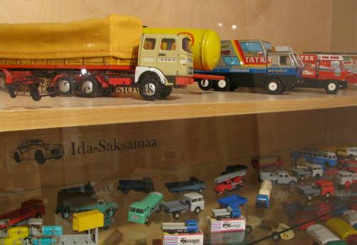 Lastenmuseo Miiamilla Tallinna