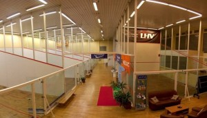 Metro Squash Tallinna