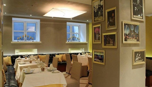 My Cafe kahvila-ravintola Tallinna