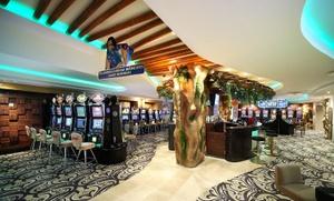Olympic Casino Mustikas Keskus Tallinna