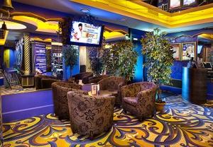 Olympic Casino Nurmenuku kasino Tallinna