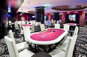 Olympic Casino Olümpia kasino Tallinna