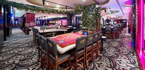 Olympic Casino Tallinna