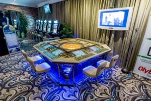 Olympic Casino Vana-Viru kasino Tallinna
