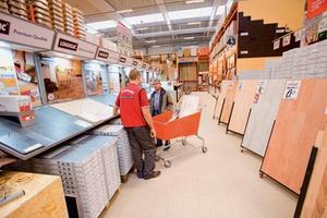 Puutuotteet ja rakentaminen Bauhaus Tallinna