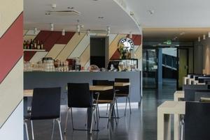 Reval Cafe Kumu Tallinna