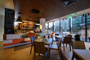 Reval Cafe Postimaja Tallinna