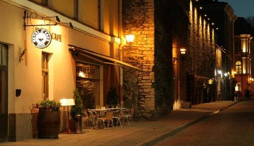 Reval Cafe Tallinna