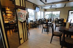 Reval Cafe Viimsi Tallinna