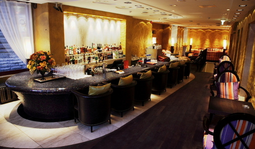 Savoy Bar baari Tallinna