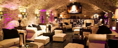 Schlössle (Suite) Cigar Lounge Tallinna