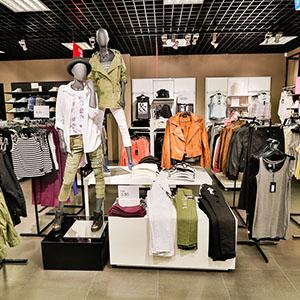 Seppälä myymälä Rocca al Mare Tallinna