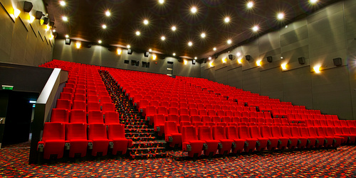 trans ja haminan elokuvateatteri