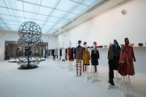 Tallinna Kunstihoone taidegalleria