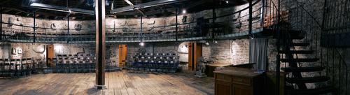 Tallinnan kaupunginteatteri Hobuveski