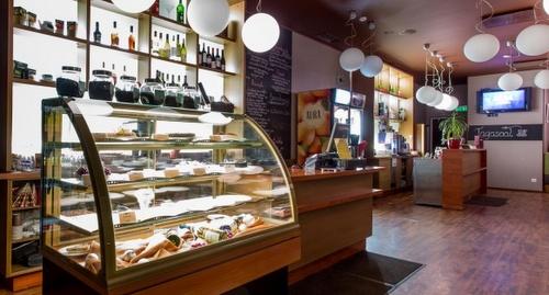 Teatri kohvik kahvila Tallinna