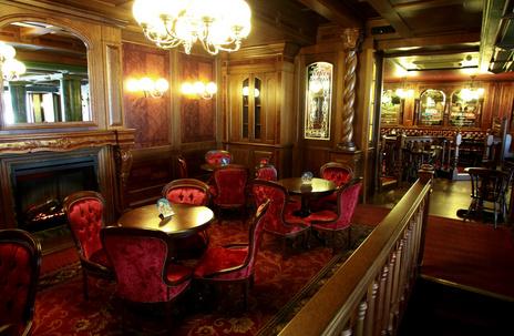 Vana Villemi pub Tallinna