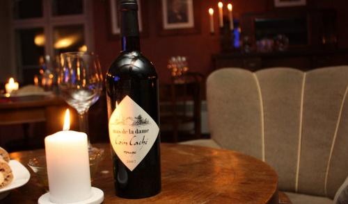 Veinipööning viinibaari Tallinna