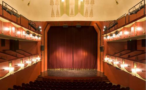 Viron draamateatteri Tallinna