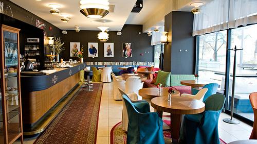 Wabadus kahvila Tallinna