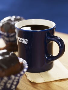 Wayne's Coffee kahvi Tallinna
