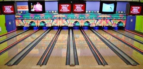 Zelluloos Bowling keilailurata Tallinna