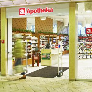 Apotheka Solaris Tallinna